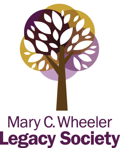 Mary C. Wheeler Legacy Society
